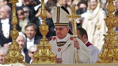 Click image for larger version.  Name:pope_francis_mass_031913.jpg Views:0 Size:108.9 KB ID:13322
