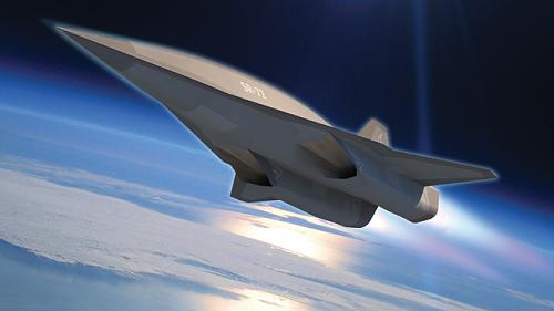 Click image for larger version.  Name:SR-72 Son of Blackbird.jpg Views:1 Size:197.6 KB ID:13549