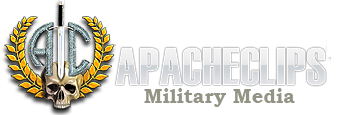 APACHE CLIPS - A MILITARY MEDIA AND FORUM FEATURING AWESOME VID